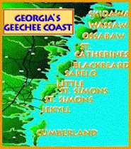 GEECHEE COAST